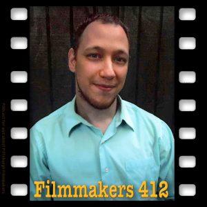 Pittsburgh Filmmaker, Jason Burke