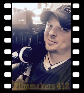 Pittsburgh Editor / Filmmaker, Travis Culley